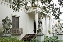 The Telfair Academy