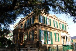 The Owens Thomas House – Our First Bad Experience in Savannah