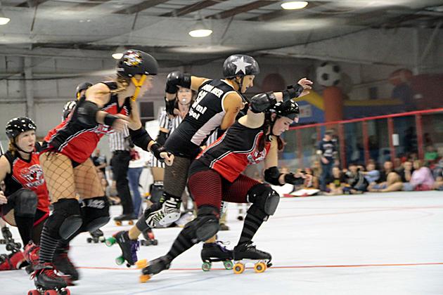Savannah Derby Devils – Insanity on Skates