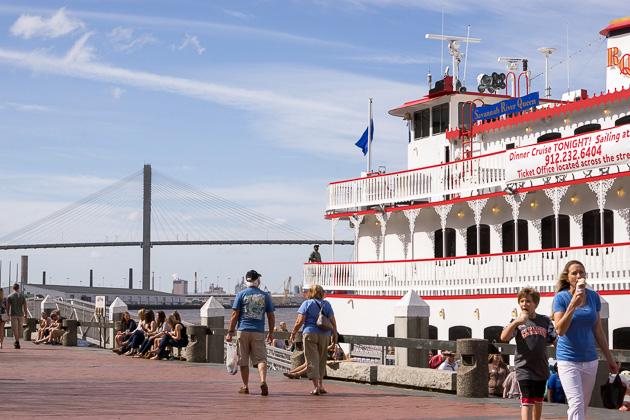02 Savannah River Streetfor91days.com