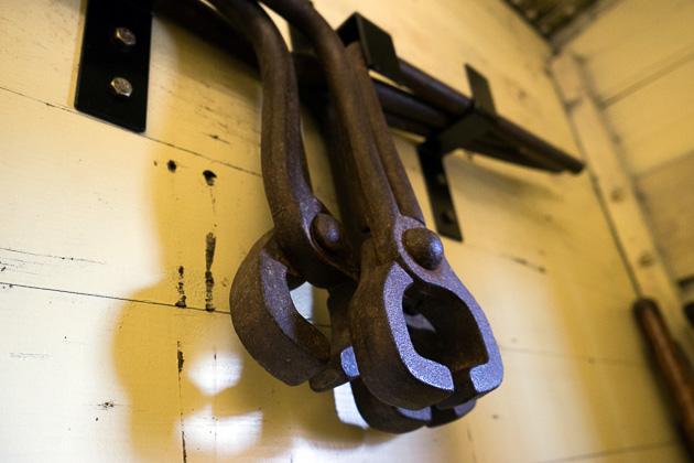 15 Train Museum Savannahfor91days.com