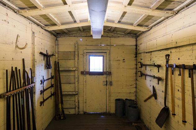 16 Train Museum Savannahfor91days.com