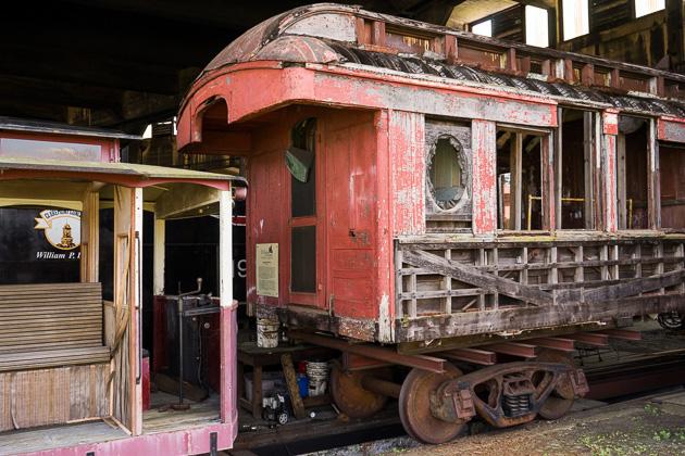 20 Train Museum Savannahfor91days.com