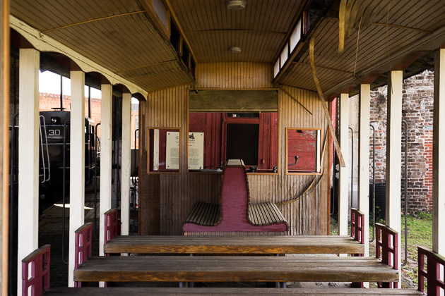 21 Train Museum Savannahfor91days.com