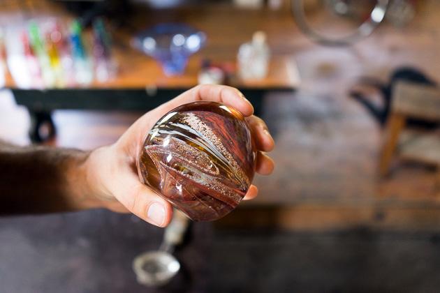 24 Drayton Glass Worksfor91days.com