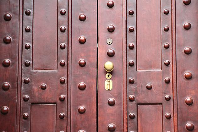 Andrew Low Door