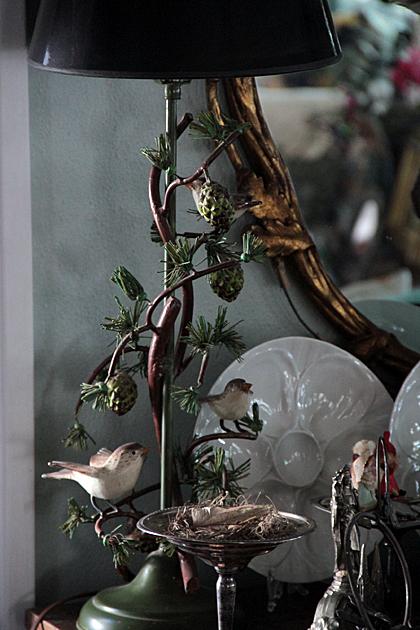 Awesome Bird Lamp