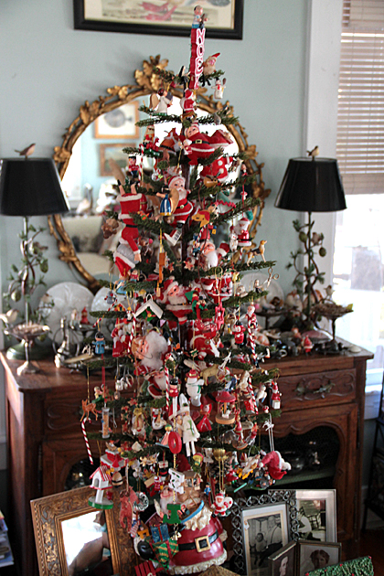 Awesome Christmas Tree