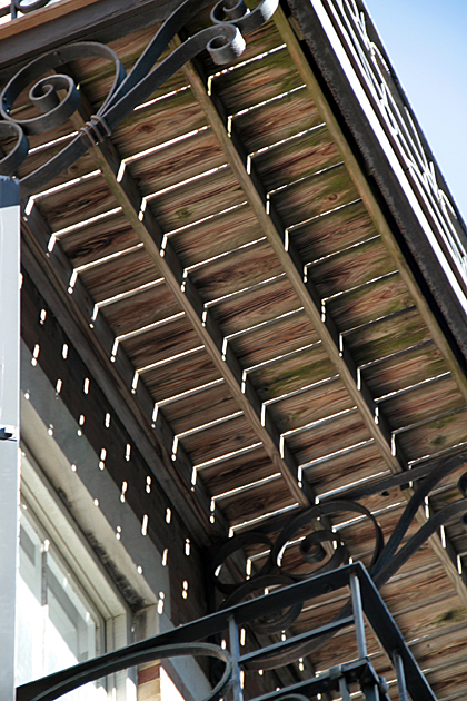 Balcony Savannah