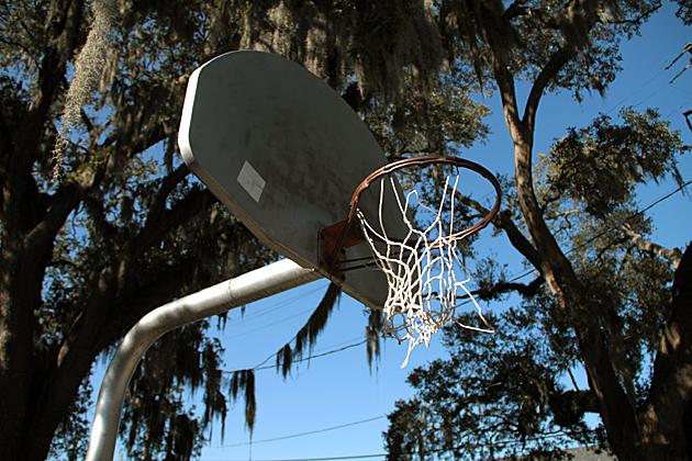 Basket Ball Savannah