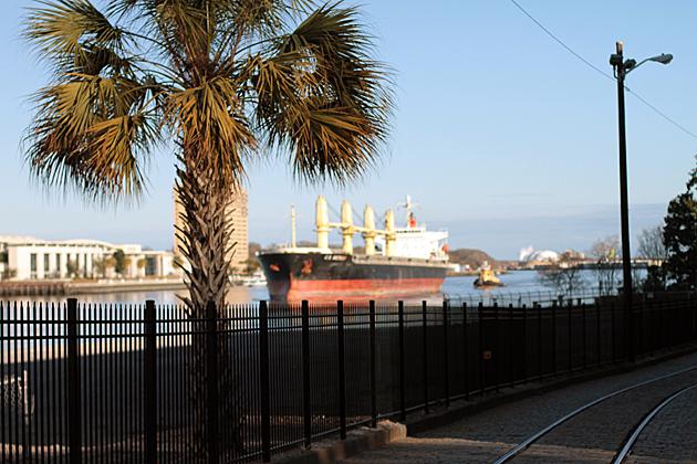 Big Boat Savannah 1