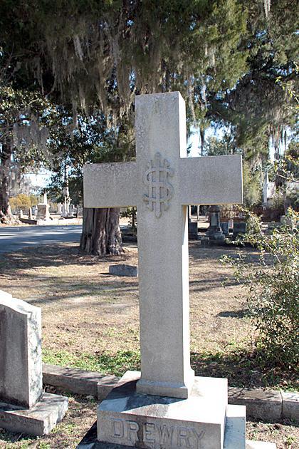 Bling Grave