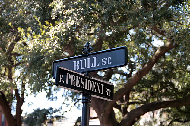 Bull Street Savannah 1