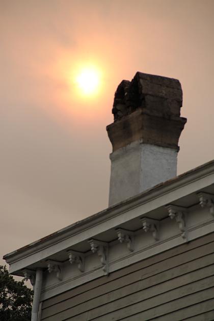 Chimney Sun