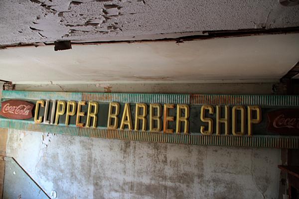 Clipper Barber Shope