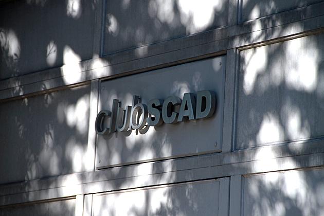 Club SCAD