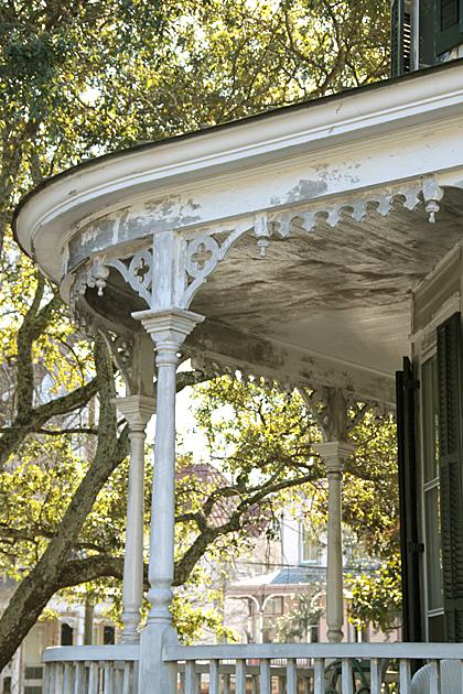 Corner House Savannah
