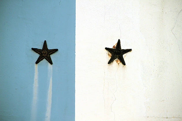 Crying Star