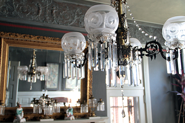 Dining Hall Savannah