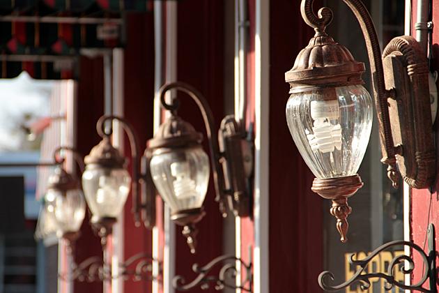 Energy Saving Savannah