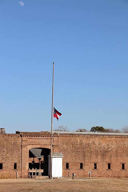 Fort Savannah