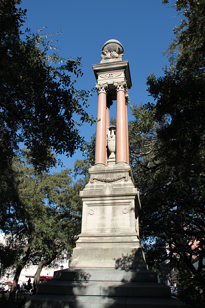 Gorden Monument