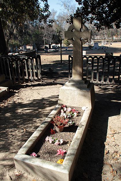 Grave Juliette Gordon Low