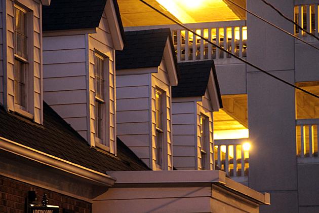 Haunted Houses Savannah
