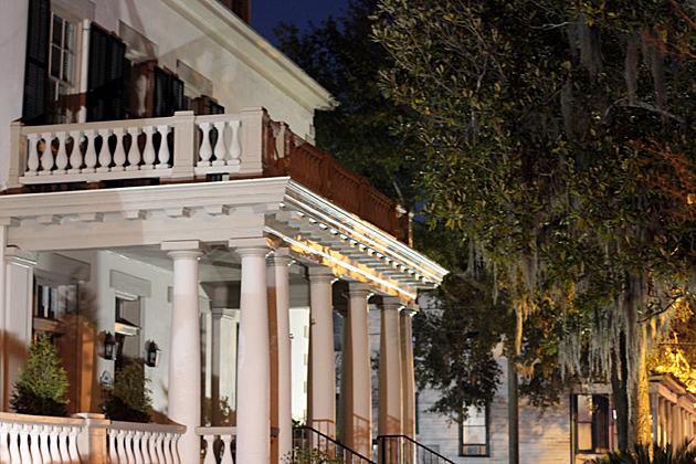 Haunted Houses of Savannah