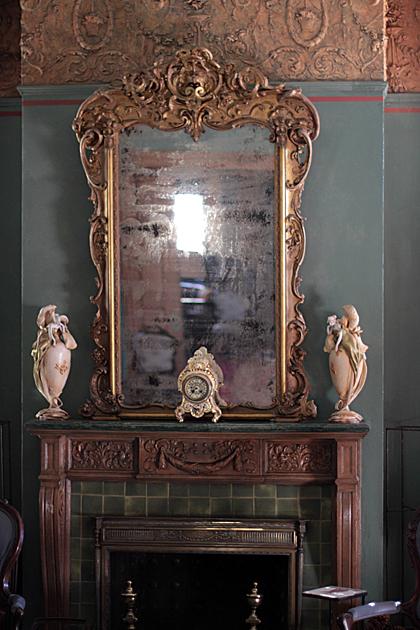 Haunted Mirror 1