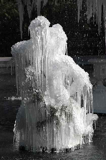 Ice Blower