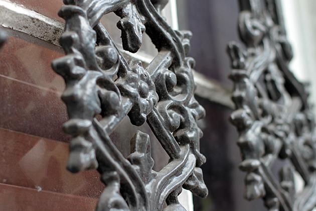 Iron Works Savannah