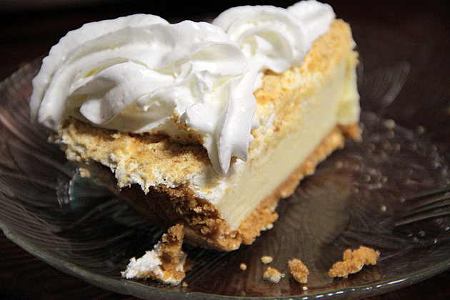 Jerome Pie Cake
