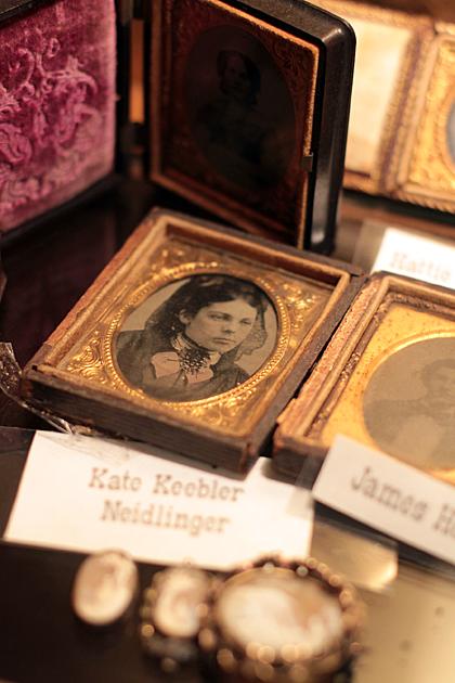 Kate Keebler Neidlinger