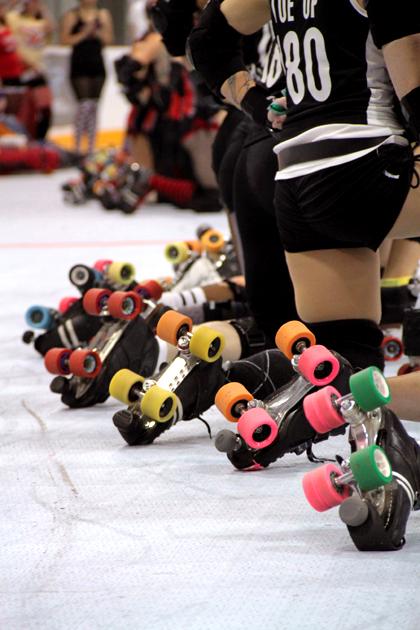 Mega Rollers
