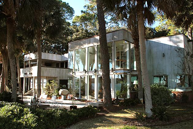 Modern Architecture Blufton