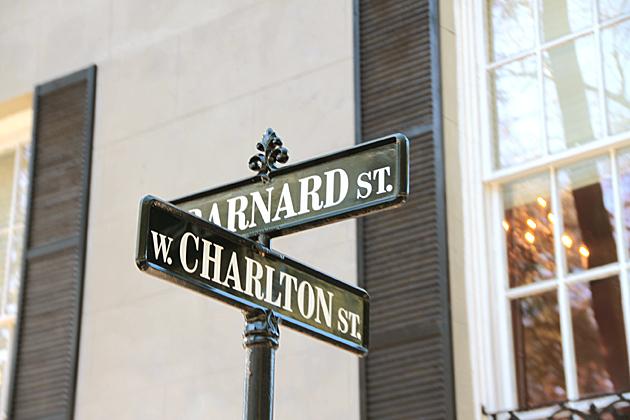 Nard Street Savannah