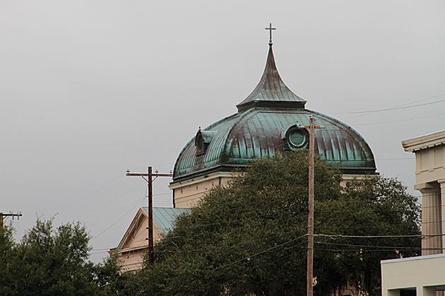 Orthodox Church Savannah