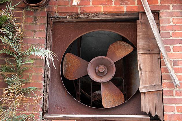 Pressure Relief Savannah