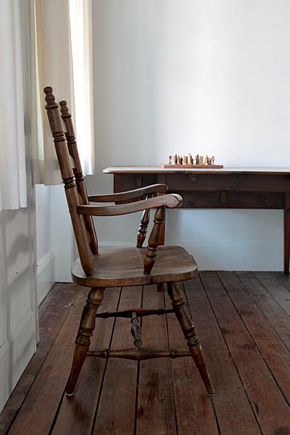 Pulaski Chair