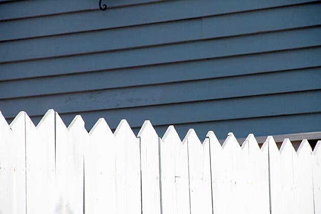 Pulaski Fence