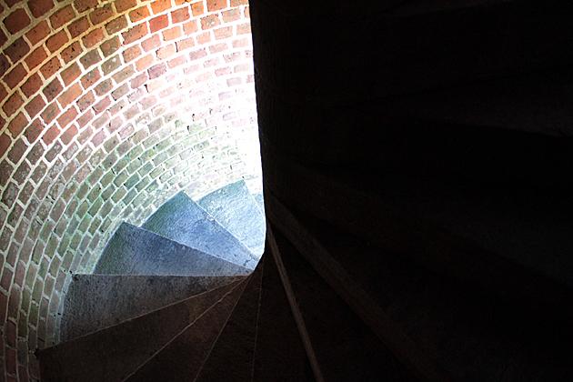 Pulaski Stairs