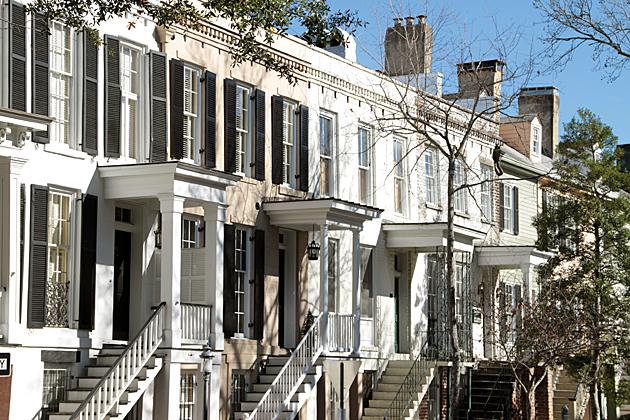 Renting in Savannah