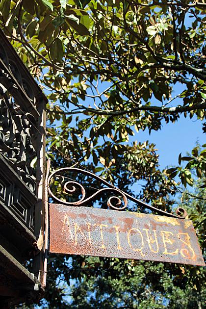 Savannah Antiques
