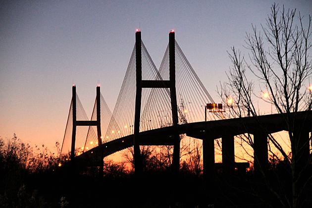 Savannah Bridge 1