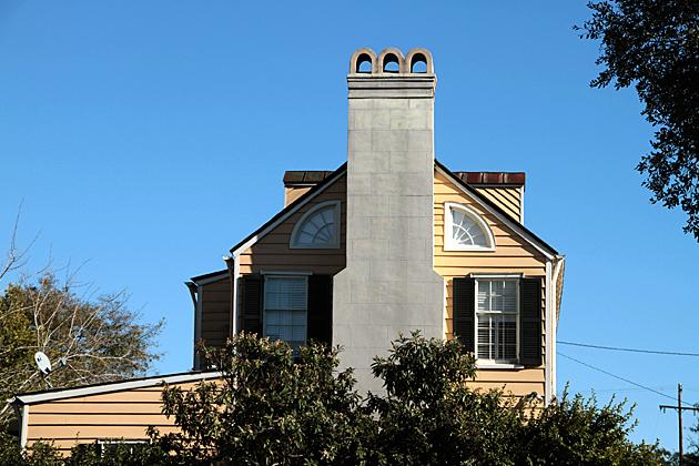 Savannah Chimney 1