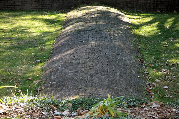 Savannah Cistern