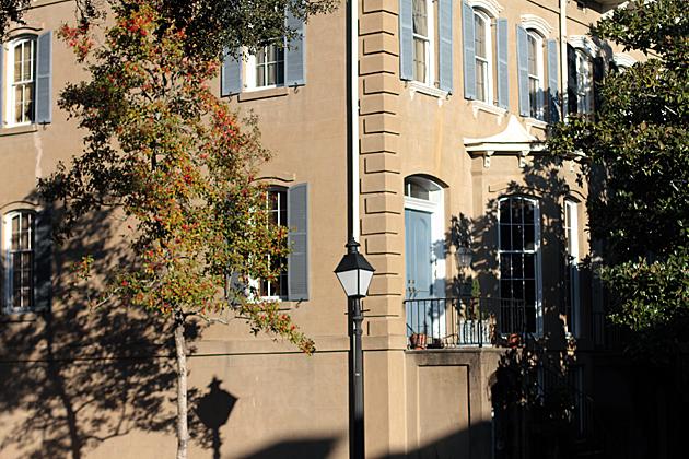 Savannah Corner