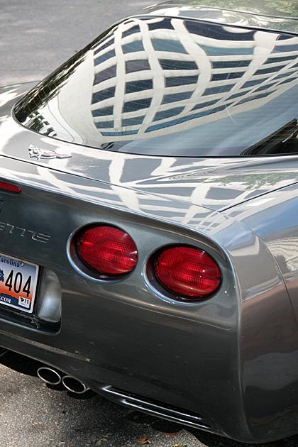 Savannah Corvette 2