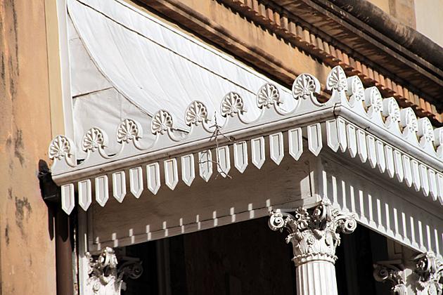 Savannah Detail